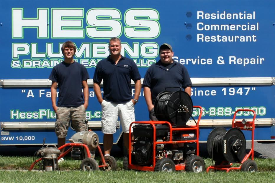 drain-cleaning-services-south-jersey